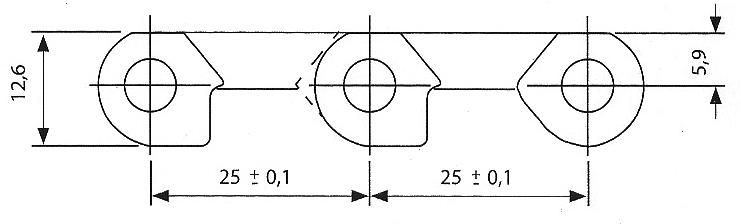 esquema ca25